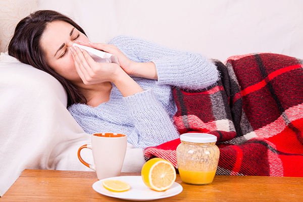 What's the Difference Between Flu A and Flu B?