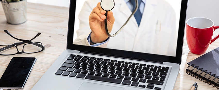 Why Is Telemedicine Important Right Now?