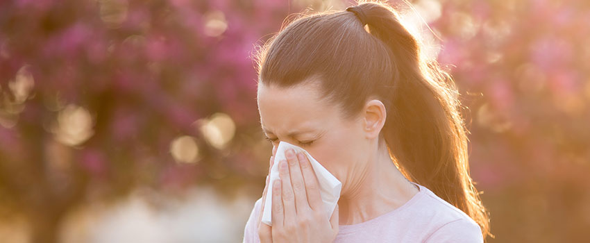 Do I Have a Cold or Seasonal Allergies?