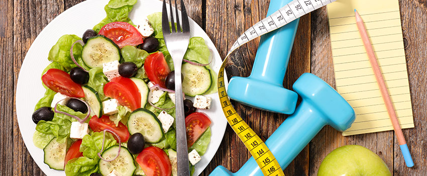 Is Dieting a Good Idea?