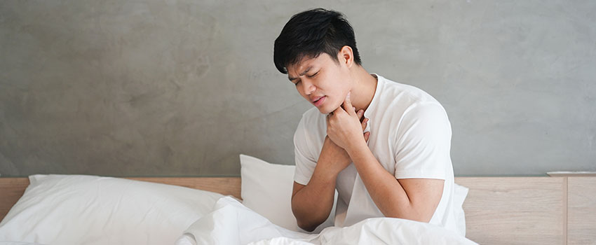 What Are the Common Symptoms of Strep Throat?