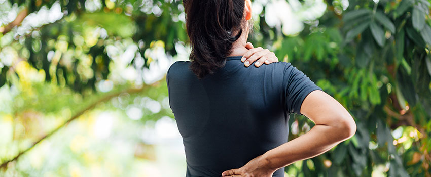 How Do I Heal a Pulled Muscle?